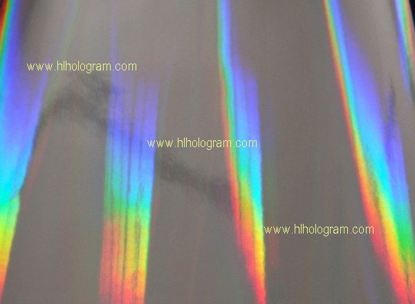 hologram film