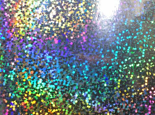 Hologram Patterns No 54 Holographic Foil Patterns